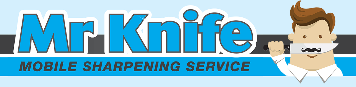 Mr Knife - Mobile Sharpening Servicelogo